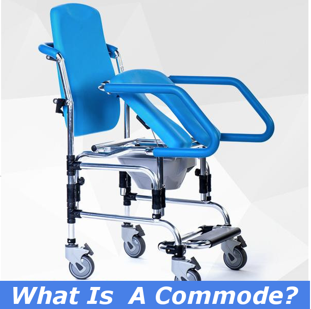 What is a Commode Chair? - CSA Medical Supply Blog