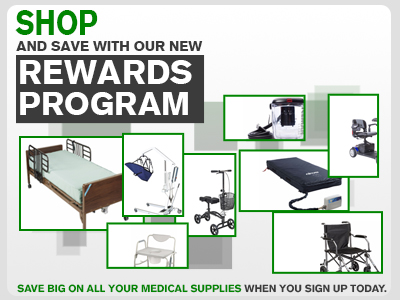 Csa medical supply blog for Does medicare cover bathroom equipment
